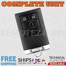 Keyless Entry Remote for 2007 2008 2009 2010 2011 2012 2013 2014 Chevy Equinox