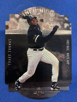 FRANK THOMAS 1997 Upper Deck Star Attractions Diecut SP Insert White Sox HOF