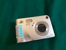 Hp R507 digital camera Hp photo smart  pentax lens