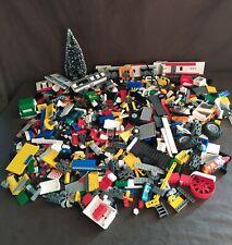 Gross Lot Lego Vrac Lego City