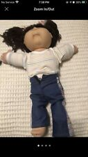 1978 Rare Cabbage Patch kid doll Vintage /2004