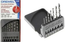 DREMEL 628-01 7 Piece Drill Bit Set Rotary Power Tool  Genuine - New In Package