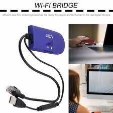 VAP11G-300 Wireless Bridge Cable Convert RJ45 Ethernet Port to Wireless/WiFi CL