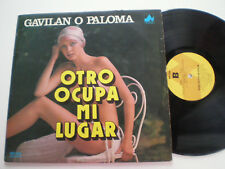 RARE SPAIN SEXY NUDE COVER LP 1977 COOL EXPLOITO DISCO TRACKS