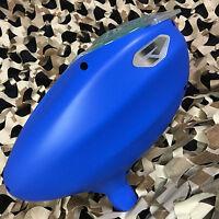 NEW Dye Proto Paintball Primo Gravity Feed Loader Hopper - Blue