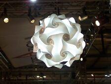 LAMPADARIO piccolo da soffitto entrata bagno corridoio plafoniera Palla 25cm led