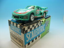 Scalextric 4067 Porsche 935, boxed and in mint condition with instructions