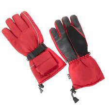Arctic X Battery Operated Adjustable Heated Gloves Winter Ski Snow NEW