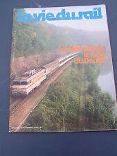 vie du rail 1979 1720 CLERVAL BAUME LES DAMES MOB MOULT ARGENCES ZOETMEER ZWEISI