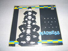 MADNESS 45 TOURS BELGIQUE NIGHT BOAT TO CAIRO SKA