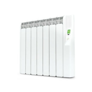 ROINTE KYROS Electric Radiator 7 Element 770W White KRI0770RAD3