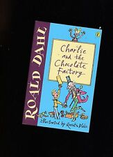 Roald Dahl/Quentin Blake:Charlie and The Chocolate Factory Trade P/B