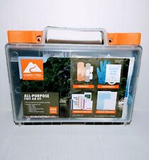 Ozark Trail Outdoor Equipment All Purpose 205 Pieces First Aid Case Kit