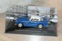 ALTAYA / IXO : Talbot Lago 2500 sport- 1956.  1/43