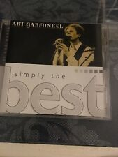 Art Garfunkel simply the best cd
