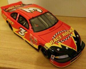 1998 Race Rock Pontiac Action 1/24 scale RARE model car collectible oop