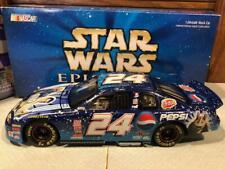 1999 Action Jeff Gordon #24 Star Wars Pepsi 1/24