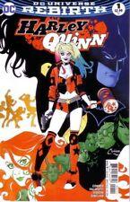 Harley Quinn # 1 Amanda Conner  Cover Dc Rebirth Series 1st print N mint