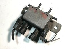 Mercedes G500 Differential Lock Control Change-Over Valve Genuine 002 540 06 97