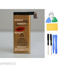 NEW High Capacity 2680mAh Replacement Gold Battery for Apple iPhone 4 + 8 Tools*