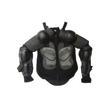 Kid Youth Child Body Armour Armor Motor Bike MX Dirt Bike Sports Protector