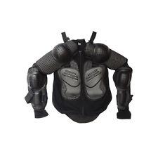 Children Kid Youth Body Armour Armor Motor Bike MX Dirt Bike Protector XS Size
