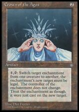 MTG 4x CROWN OF THE AGES - Ice Age *Rare Artifact*