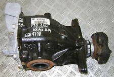 BMW F20 F30 F32 F34 F36 Hinterachsgetriebe Differential Rear Axle 2,81 7616971