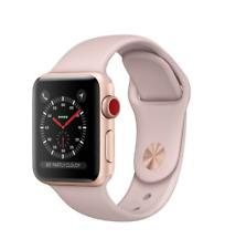 Apple Watch Series 3 38mm GPS + WiFi Smart Watch