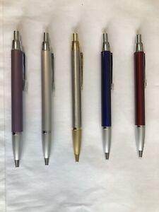 New Steel Parker Pen