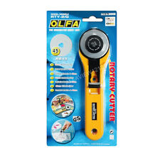 OLFA RTY-2/G 45mm Rotary Cutter Knife