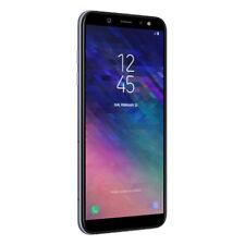 SMARTPHONE Samsung GALAXY A6 GRAY GRIGIO   NUOVO GARANZIA ITALIANA TIM