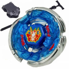 BB28 Storm Pegasus Fight Metal Masters 4D Beyblade With Power Launcher+Handle NI