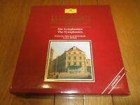 LUDWIG VAN BEETHOVEN - Vol 1 - 1977 Italian 6 cassette box set