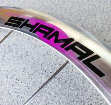 "campagnolo shamal Anteriore 650c front rim wheel  TUBULAR 26"" INCH 16H NEW/USED"