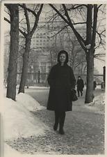 Russia, Kremlin Vintage  Tirage argentique  15x23  Circa 1964