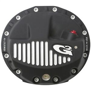 G2 Axle and Gear 40-2026MBF Differential Cover