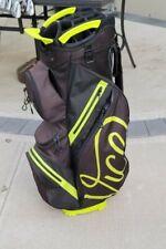 Vice PRIDE GOLF BAG, Cart Bag, w/ Rain Cover
