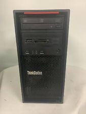 Lenovo ThinkStation P300 Workstation Xeon E3-1271 v3 3.5GHz 16GB 1TB HDD