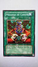 Carte Yu Gi Oh Mélange De Cartes DR1-FR028