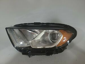 2018 2019 2020 Ford Ecosport Headlight Left Driver Halogen M0584