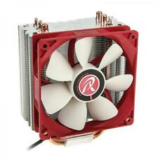 Raijintek Aidos CPU Air Cooler with 92mm Fan