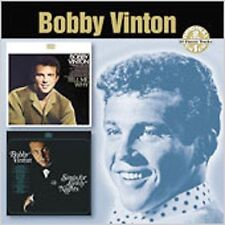 BOBBY VINTON - Tell Me Why/Sings for Lonely Nights (CD 2006)