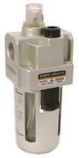 Air Line lubricator Unit 1/4 Ports for air compressors REDUCED
