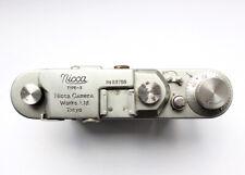 Nicca Type 3 Camera Tokyo ricambio fotocamera a pellicola 35mm part repair