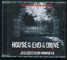 House at the End of the Drive (Music by Alan Howarth) Limited Edition 1/1000 CD