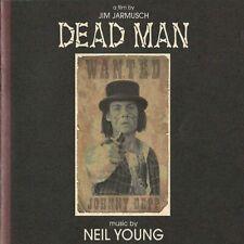 """Dead Man - Neil Young (12"""" Album) [Vinyl]"""