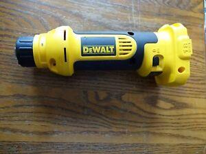 Dewalt DC550 Cordless Heavy-Duty Cut-Out Tool