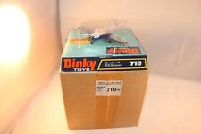 Dinky Toys FULL TRADE BOX WITH SIX 710 Beechcraft S35 Bonanza. SEE THE PICTURES?