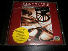 Various - Monografie Vol. 22 - Colonne Sonore D'Autore - CD - 1997 - New Sounds